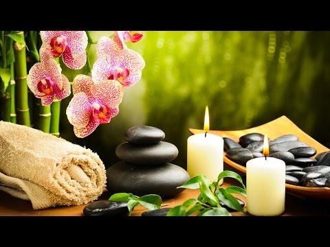 3 HORAS de Música Relajante - Relajación, Meditación, Dormir, Trabajar, Spa, Estudiar, Zen, New Age