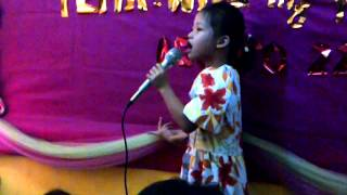 ELLA GONGONA LIGOD - song number