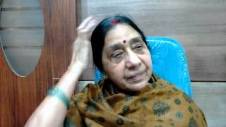 Krishna Netralaya - Cataract Surgery Testimonial 2