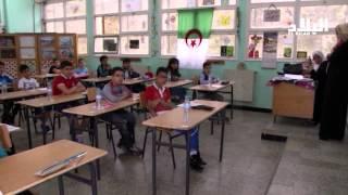 بن غبريط على وقع فضيحة فب إمتحان السانكيام -el biled tv -