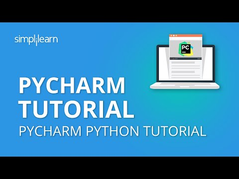 PyCharm Tutorial: Getting Started with PyCharm