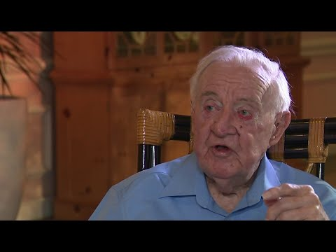 Remembering the life of John Paul Stevens