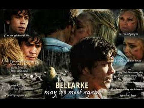 the 100 clarke and bellamy relationship test