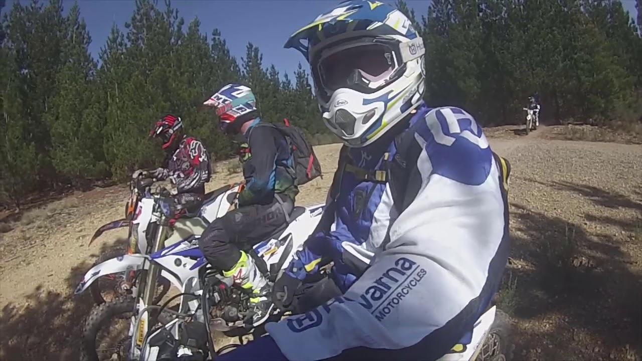 Sunny Corner Trail Bike Rally 2017