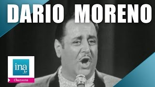 """Dario Moreno """"Seul"""" (live officiel) - Archive INA"""