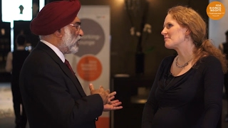 Interview with India's ambassador to Germany