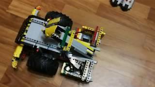 ROBOT LEGO KILIR 46098