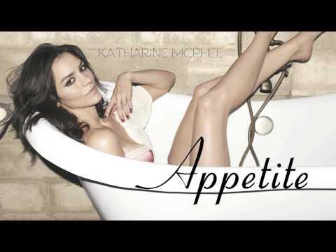 Appetite - Katharine McPhee (Hysteria Track 7/12)