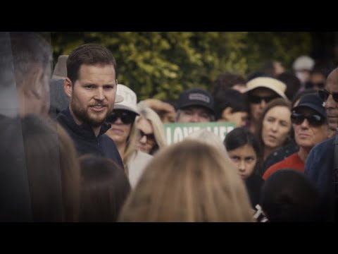 Life Journey Trailer