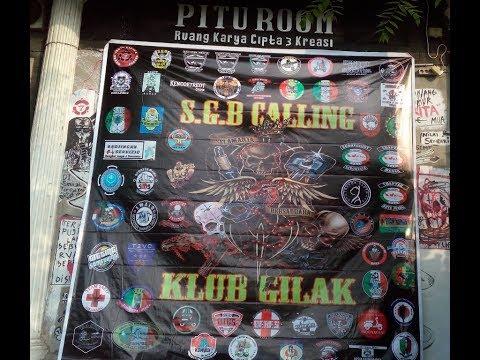 S.G.B CALLING AT PITU ROOM Sunggal Medan 21/10/2017