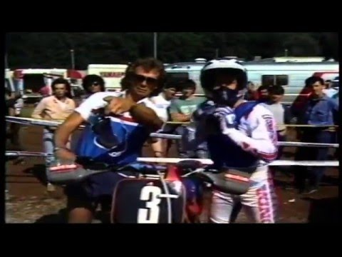 1986 Motocross des nations