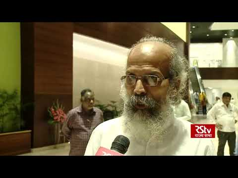 Pratap Sarangi speaks to RSTV on MSME's tie-up with ICAR to promote Agro & Rural Enterprises