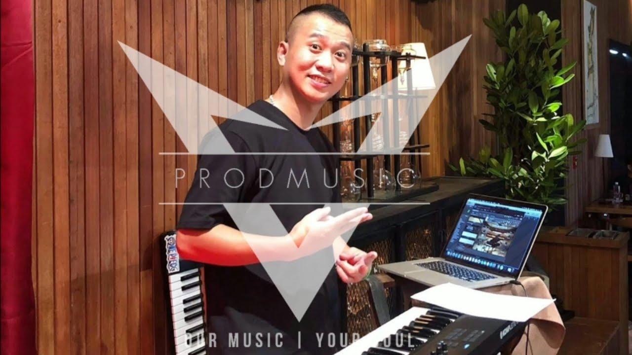 Hoà âm Phối khí – Music Producer – Tâm Vinh