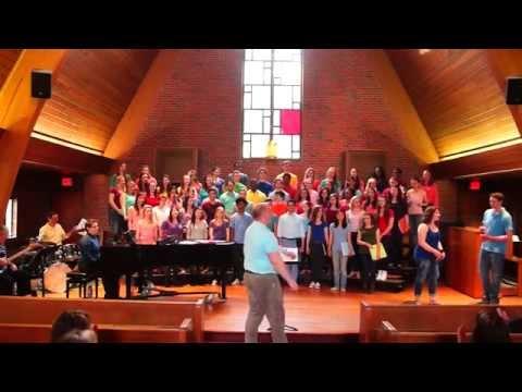 Rider University 2014 Practicum Concert