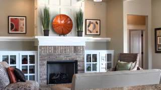 Diy Decorating Ideas For Fireplace Mantel