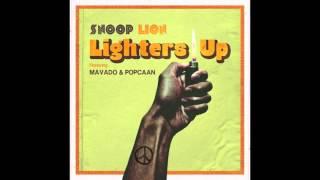 Snoop Lion - Lighters Up ft. Mike Posner