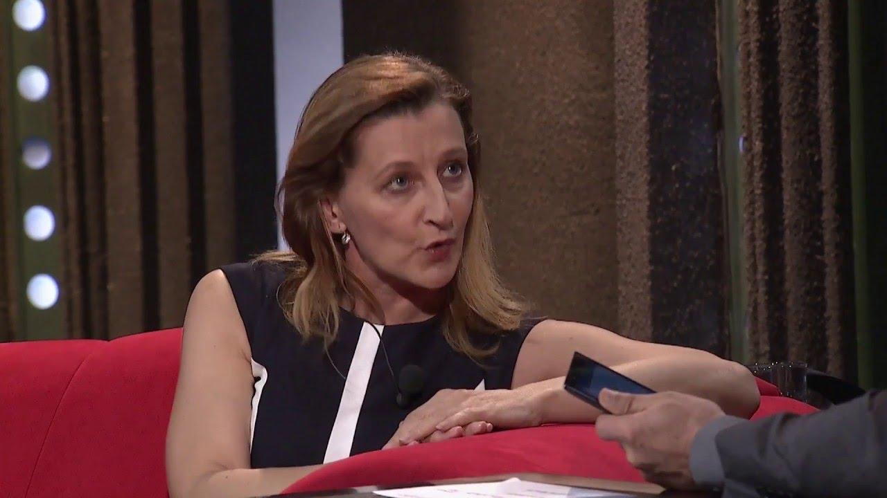 2. Daniela Drtinová - Show Jana Krause 27. 4. 2016