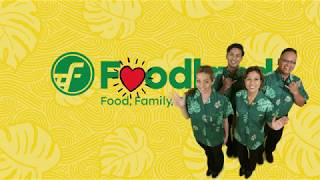Give Aloha - Foodland's Non Profit Donation Matching Program