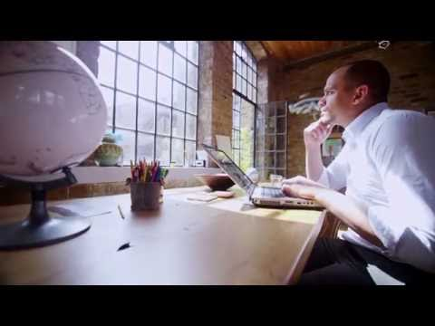 KPMG Enterprise - From Seed to Speed, We're Here Throughout Your Journey