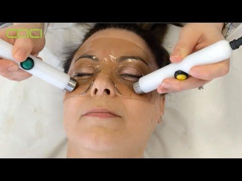 CACI Eye Revive Step by Step Video