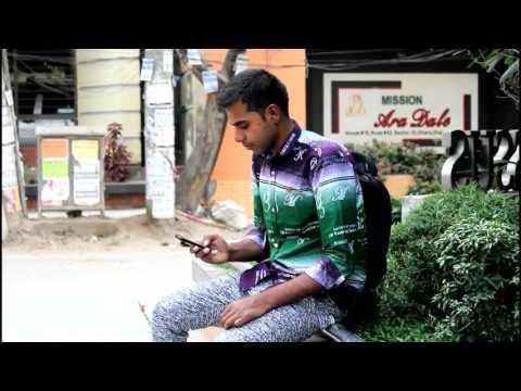 Kayum Fun Media  Present 'Dhoka' short Film    720p