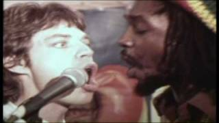 1978***Peter Tosh & Mick Jagger  (Don