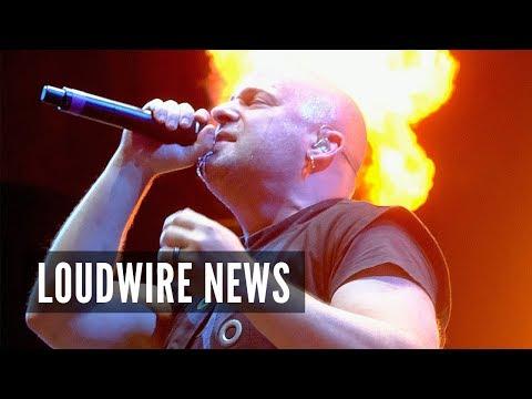 Disturbed: New Album Will Be Our 'Black Album'