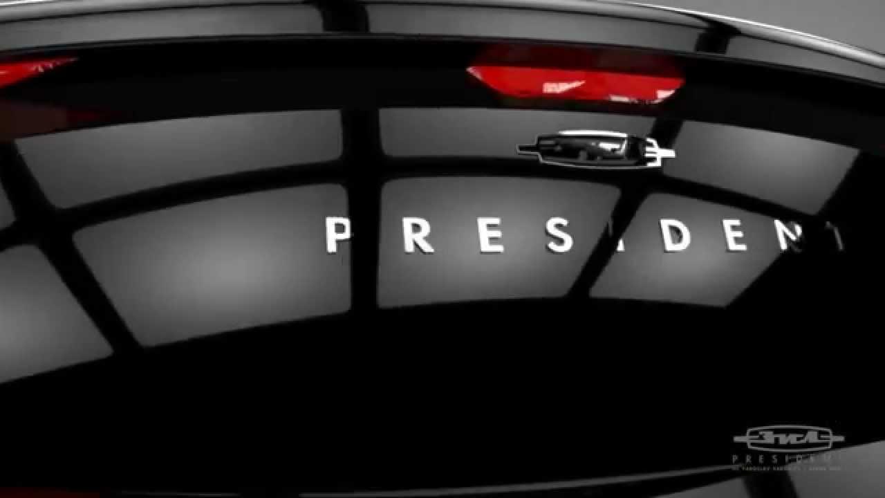 ZIL President
