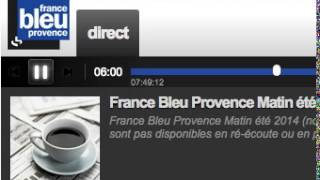 Front Démocrate et Actus dans politique matin sur France Bleu