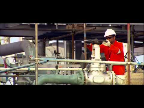 Cairn India | Corporate HSE Film