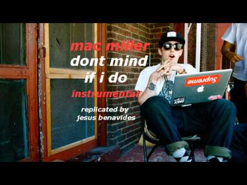 Don't Mind If I Do - Mac Miller Instrumental (Remake)