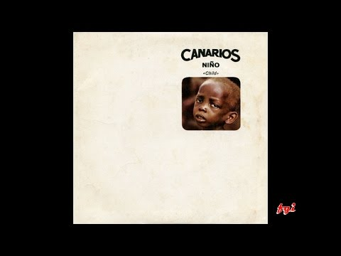 Canarios - Singles Collection 4.- Child / Requiem For A Soul (1968)