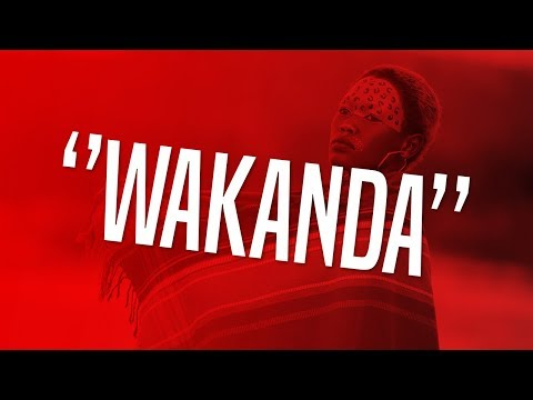Repeat Afrobeat Instrumental 2019 ''Wakanda'' [Afro Pop Type Beat