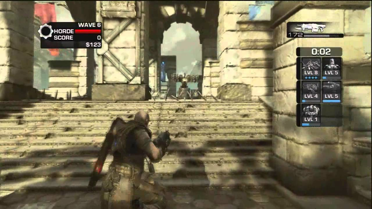 gears of war funny - photo #8