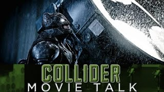 Collider Movie Talk - Batman details for Batman V Superman, Edge of Tomorrow 2
