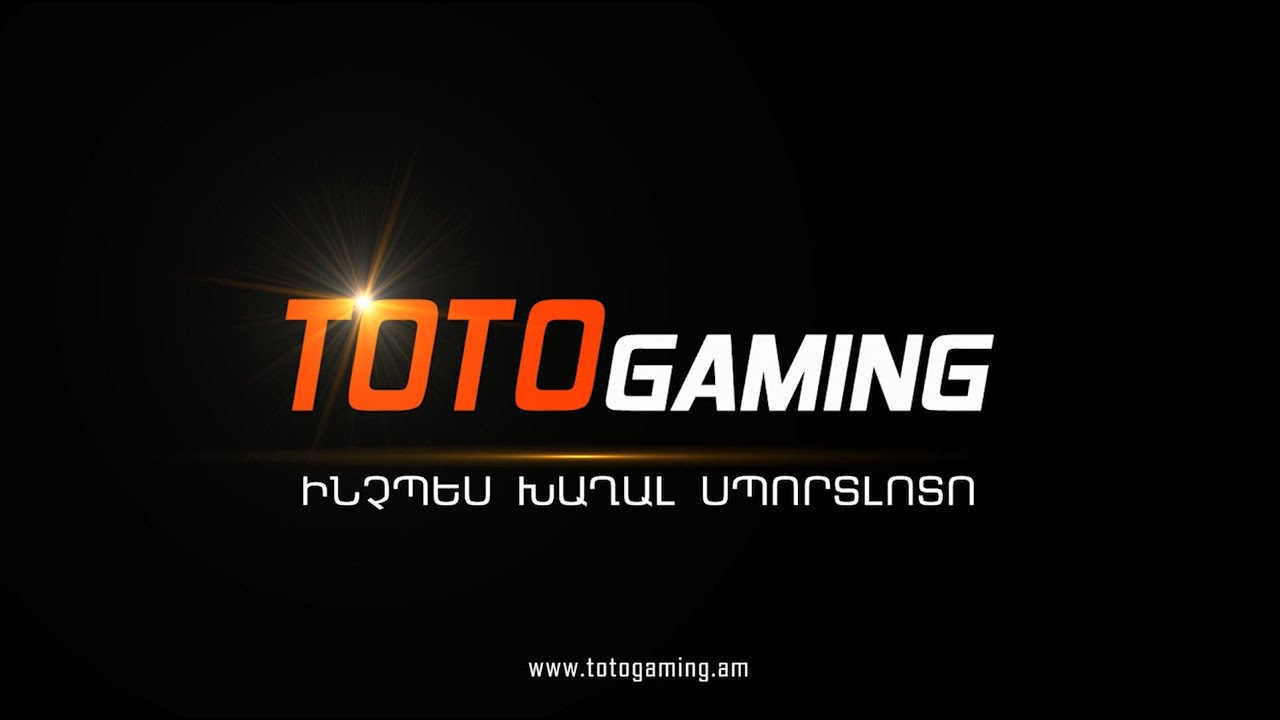 Totogaming
