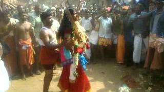 kodungallur bharani 2012 part 5