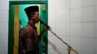 puasa ramadhan : cara kejut sahur paling rare 😂😂😂