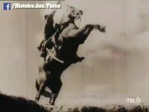 Atatürk: Le Loup Gris (Bozkurt)