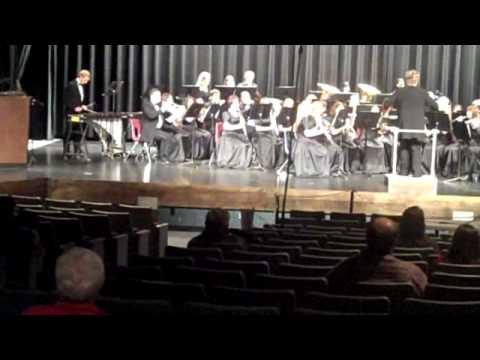 Corunna High School-DeerPath Dances
