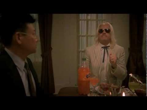 Eastbound and Down : Ashley Schaeffer's toast