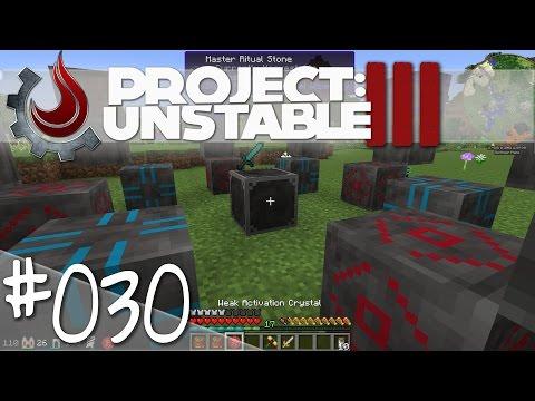 Project: Unstable [S3][#030][HD][Deutsch] Blood Magic Binding Ritual