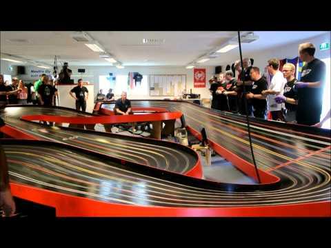 Slotracing World Championships – 2014 – G7 Final