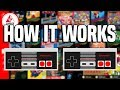 Nintendo Switch Online: How NES Games Work - Good/Bad?!