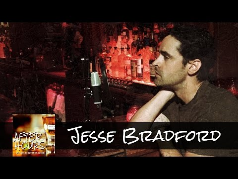 Jesse Bradford - After Hours at the Burgundy Room | Episode 4