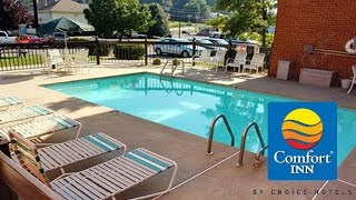 Comfort Inn in Troutville, VA Hotel Coupon