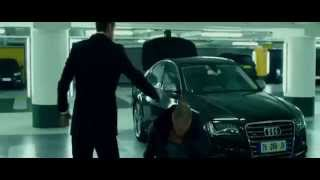 Transporter 4 Refueled - New Trailer and Release Date 2015