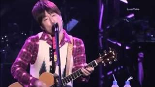 Kobukuro   Blue Bird Live