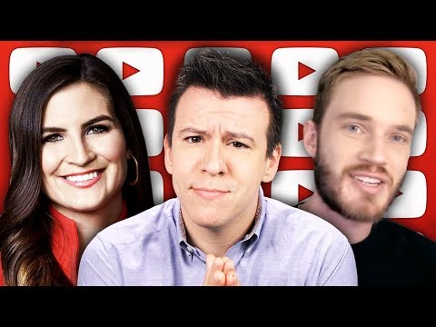 "PewDiePie Demi Lovato Meme Controversy, House Impeachment Drama, & Fox News ""Stands With"" CNN…"
