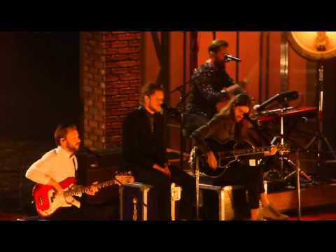 Imagine dragons Stand by me live at the Billboards Music Awards MGM Grand Las Vegas May 2015 BBMAS